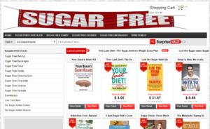 Sugar-Free.us