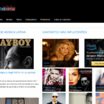 MusicaLAT.com