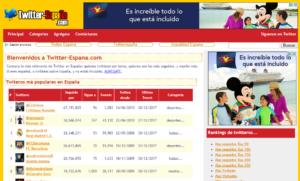 Twitter-Espana.com